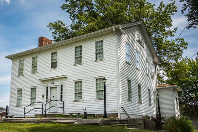 Ice Cream Social – Kelso House Museum