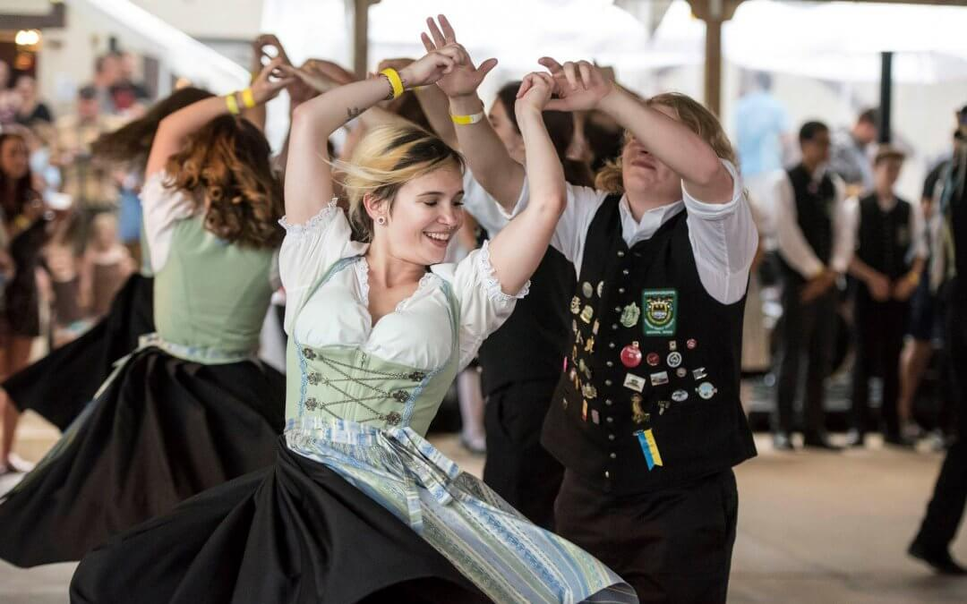 Old European Days & Bierfest