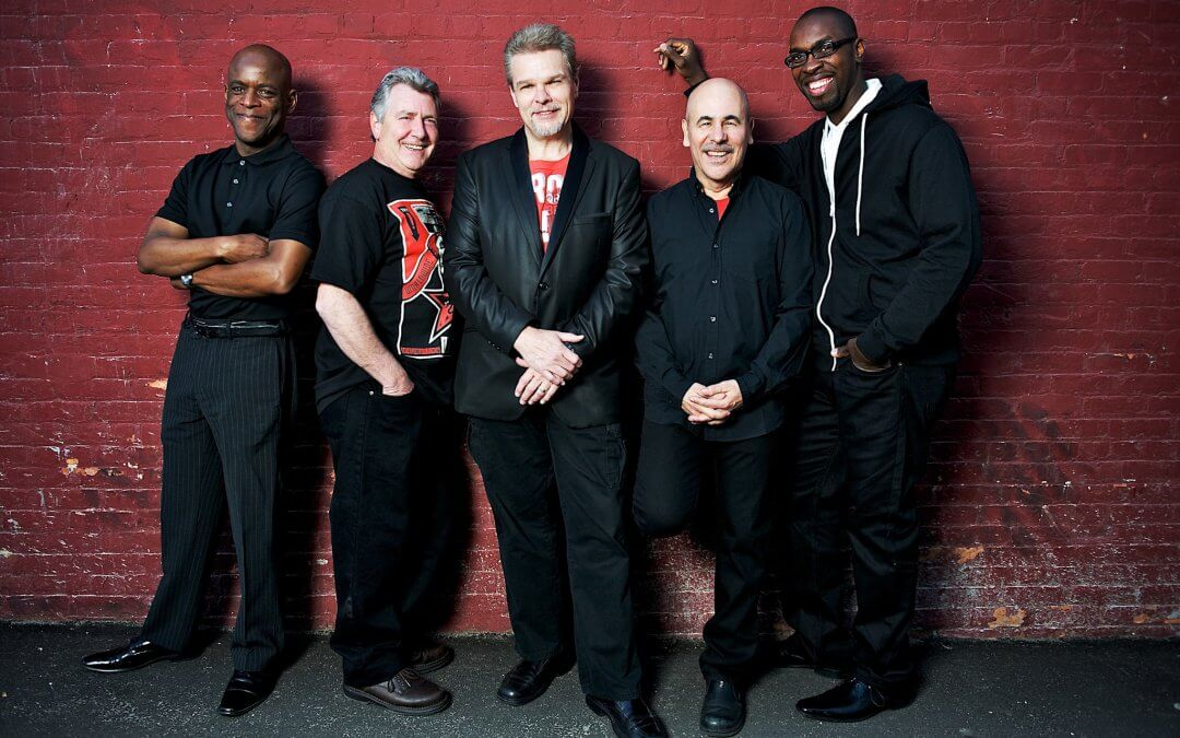Spyro Gyra at The Kent Stage