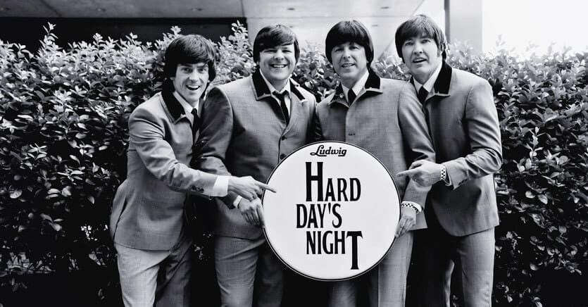 Hard Day's Night at The Kent Stage