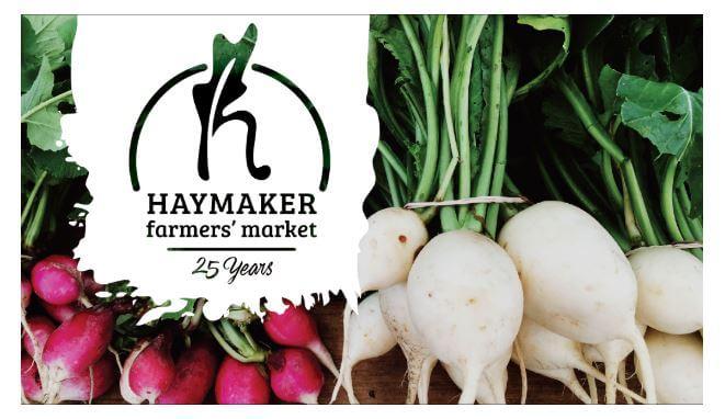 Haymakers Farmers' Market