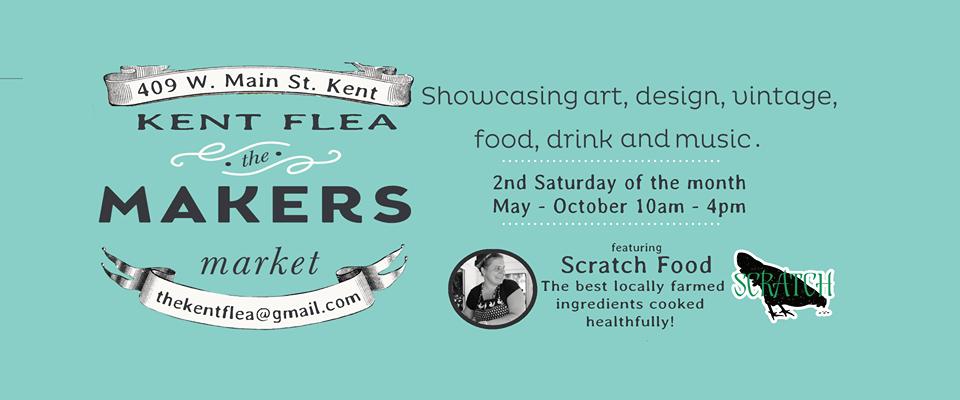 The Kent Flea & Makers Market