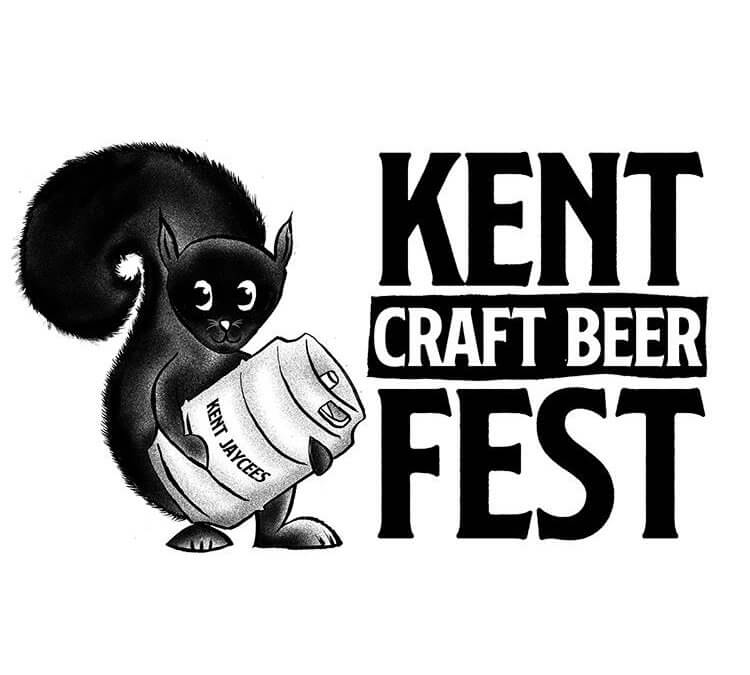Kent Craft Beer Festival – Virtual