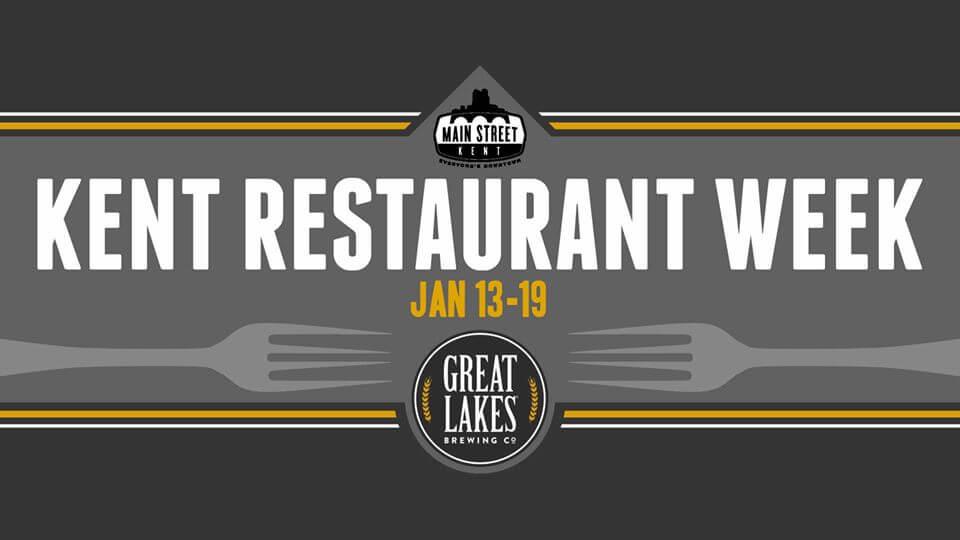 Kent Restaurant Week