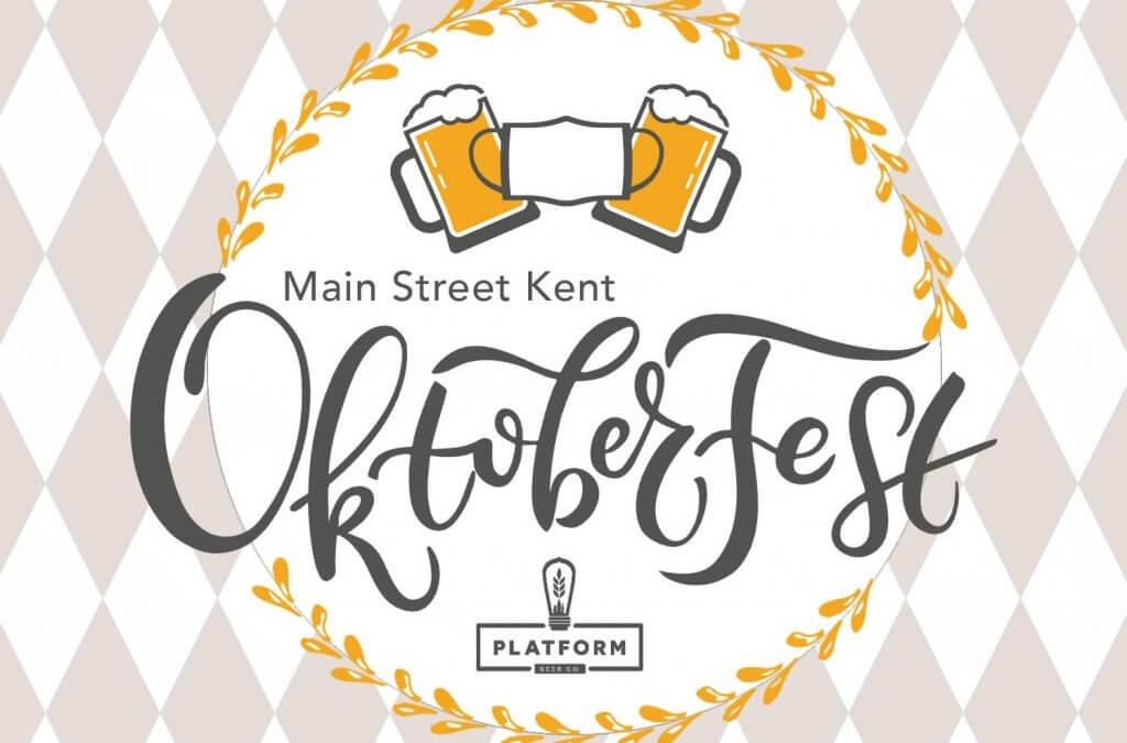 Kent Oktoberfest – A Weeklong Celebration