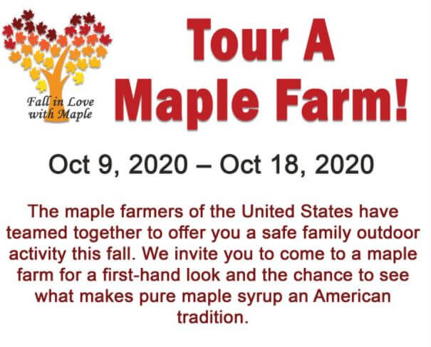 Tour a Portage County Maple Farm