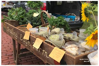 Haymakers Farmers Market